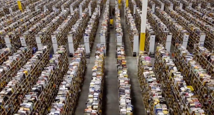 Amazon verliert einen engagierten Unruhestifter