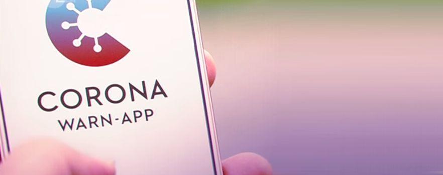 Millionen-Grab Corona-Warn-App