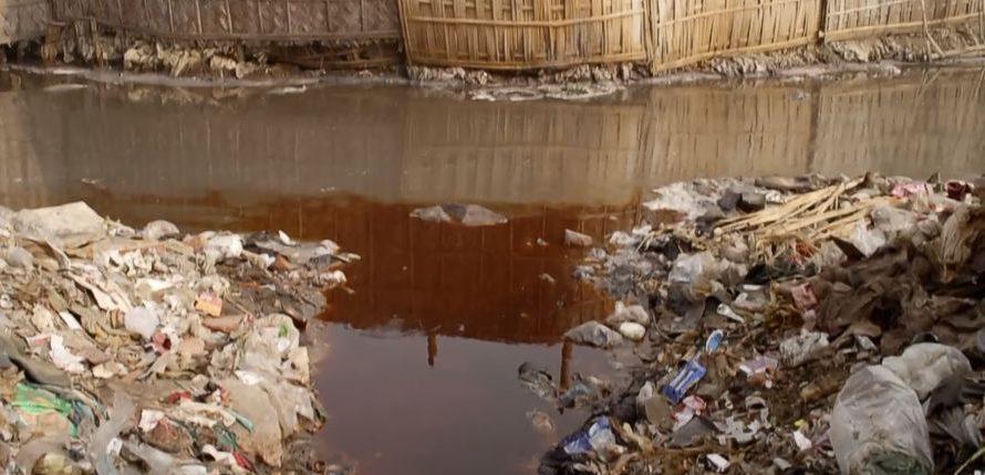 Rücksichtslose Textilproduktion bedroht den Planeten