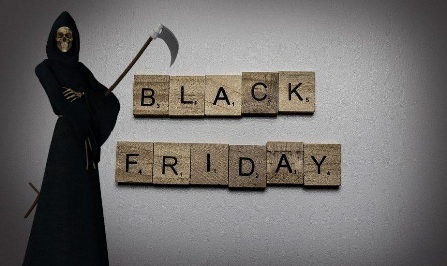 """Damit der """"Black Friday"""" nicht zum schwarzen Freitag wird"""