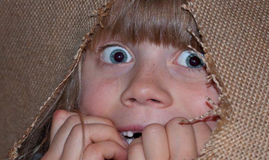 Augen zu und durch: Impfung von Kindern